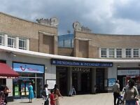 Business Rooms and Offices available in Uxbridge from £42 per week, next to Uxbridge station