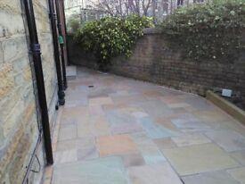 garden design & landscaping company for Edinburgh