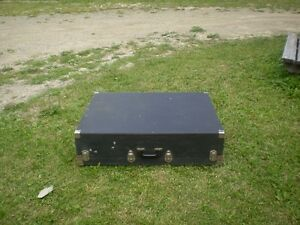 Mixing board case