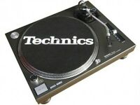 technics 1210-1200 scrap yard mk2 mk3 mk4 mk5 m5g gld tld needed i buy