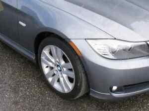 BMW OEM - 4 run flat tires