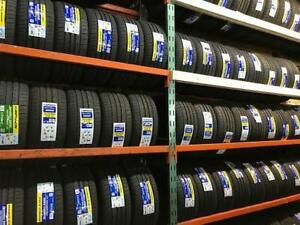 WINTER & ALL SEASON TIRES** HUGE SALE  20%OFF   ALL BRANDS   ALL SIZES AVAILABLE   $59.00 3D WHEEL ALIGNMENT AVAILABLE