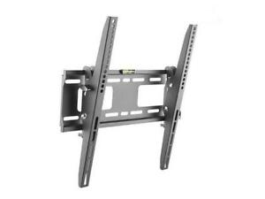 "Heavy-duty Tilt TV Wall Mount for most 32""-55"" LED, LCD Flat Pan"