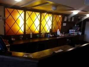 FULLY EQUIPPED RESTAURANT FOR LEASE