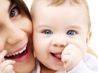Babysitter   Childminder   Nanny   Au Pair in Edinburgh