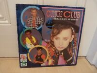 LP VINYL CULTURE CLUB - COLOUR BY NUMBERS