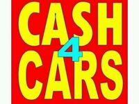 End of life Cars vans bikes wanted for cash