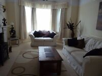 LARGE HOUSE IN BOURNEMOUTH TO LET