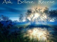 Counselling and Healing offered