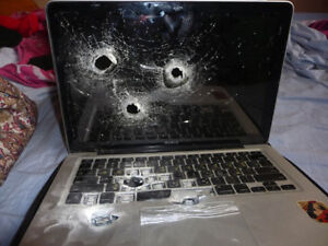 I WILL BUY YOUR BROKEN MACBOOK ! BROKEN APPLE ! MOST WANTED