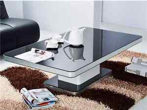 iPhone glass top coffee table Moorebank Liverpool Area Preview