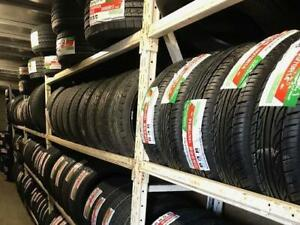 **Blow Out Tire Sale**Certified Tire Technician| All Sizes Available | Winter - All Season | CALL US TODAY 905-660-0096