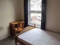 Furnished double bedroom in Derby houseshare close city centre bills and WiFi included £300 month