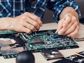 PC and Laptop Repairs Highgate and surrounding area