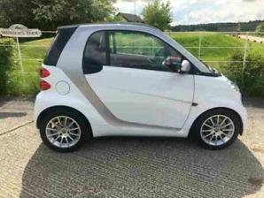 Smart car 2014