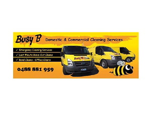 Cleaning and Maintenance  Business Eumundi Noosa Area Preview
