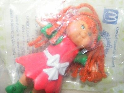 1994 McDonalds Cabbage Patch Kids Kimberly Katherine #2 New in Package