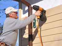 Siding Installation & Repair Specialists