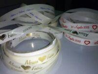 100 Etichette Adesive Battesimo Comunione -  - ebay.it