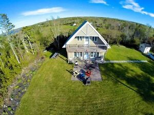 1317 West Jeddore Rd ~ Oceanfront Home/Cottage ~ Ideal Location!