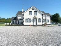 7 bedroom Holiday Let