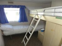 Caravan holiday in Kidwelly close to Tenby