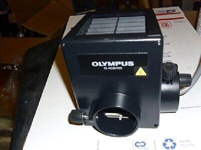 Olympus Ix-hlsh100 100 Watt Centerable Lamphouse