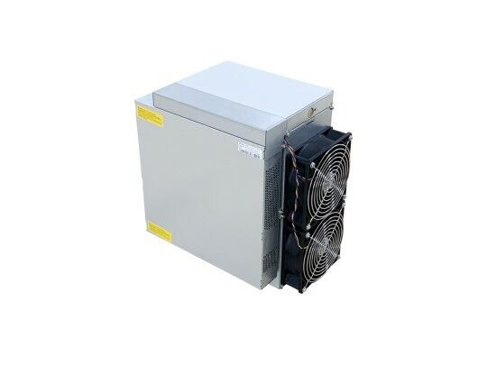 Bitmain Antminer S19 Pro (110th) with PSU - USA Seller.
