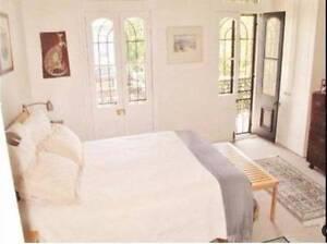 Master Bedroom in Huge Paddington Terrace Paddington Eastern Suburbs Preview
