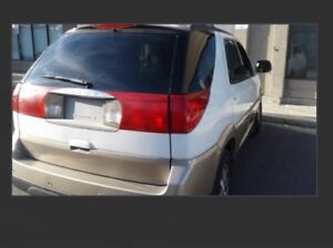 2003 Buick rendezvous for sale $1000.00