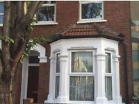NEWLY REFURB 4BED HOUSE/GARDEN CLOSE TO STRATFORD- 3 BRIGHT ROOMS ASAP