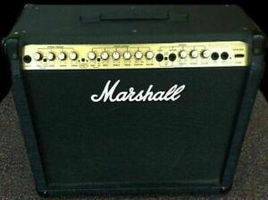 """Marshall Valvestate V80 Combo Amp -12"""" Celestion -Spring Reverb"""