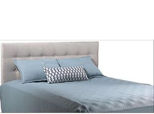 Perfect Condition headboard and bed frame