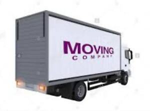 Popular East Toronto Moving Business for Sale
