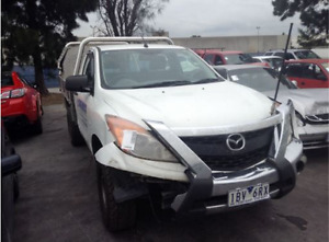 Mazda bt50 wrecking in melbourne region vic parts accessories mazda bt50 wrecking in melbourne region vic parts accessories gumtree australia free local classifieds fandeluxe Image collections