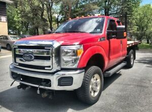 2014 Ford Ford F350 XLT