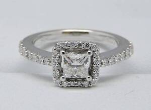 $7K RAND Diamond Engagement Ring - Stunning! Melbourne CBD Melbourne City Preview