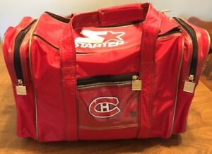 MONTREAL CANADIENS Gym Bag (new)