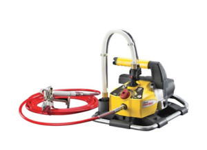 Wagner Procoat High Performance Airless Sprayer