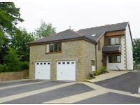 5 bed detached house to rent