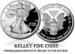 Kelley Fine Coins