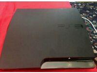 Sony Ps3 2004B Faulty
