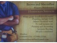 Brown and macmillan property services