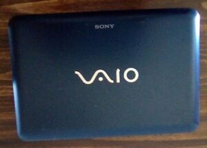 SONY VAIO, great condition