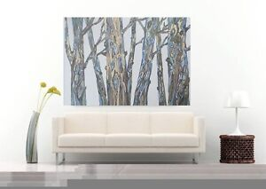 Original NEW acrylic paintings for home staging