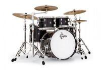 Drummeur Recherché compo modern-rock