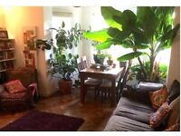 Beautiful double bedroom flat available for short-term let, 15 minutes to Brighton station, Gardens