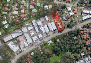 For Lease - Light Industrial Property in Everton Hills Everton Hills Brisbane North West Preview