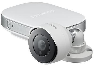 Samsung SNH-E6440BN SmartCam HD Outdoor 1080p Full HD WiFi Camera Secure Video
