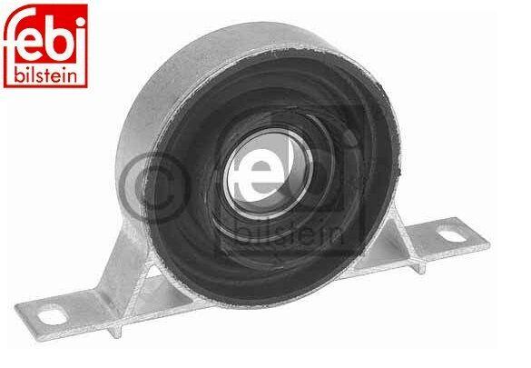 BMW E46 3 Series Centre Propshaft Mounting + Bearing  FEBI  26127501257